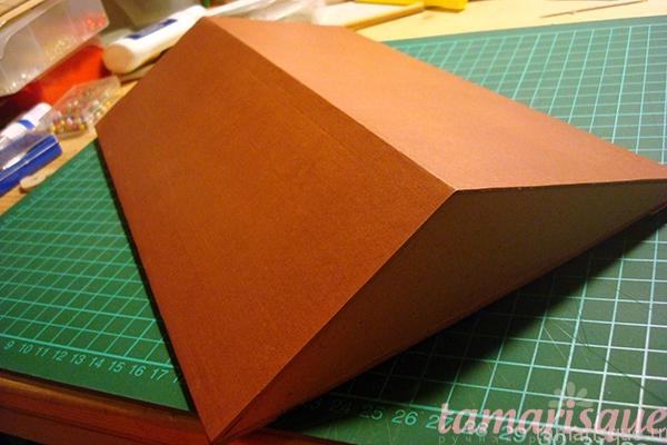 Как построить Парфенон мастер-класс