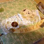 Альбом для малыша Мишутка