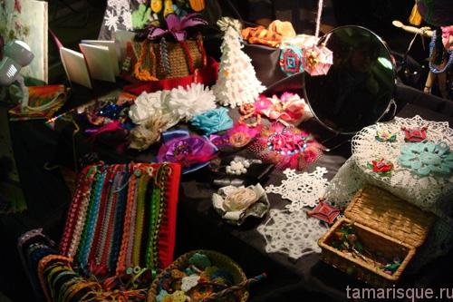 Арт-базар в Чебоксарах