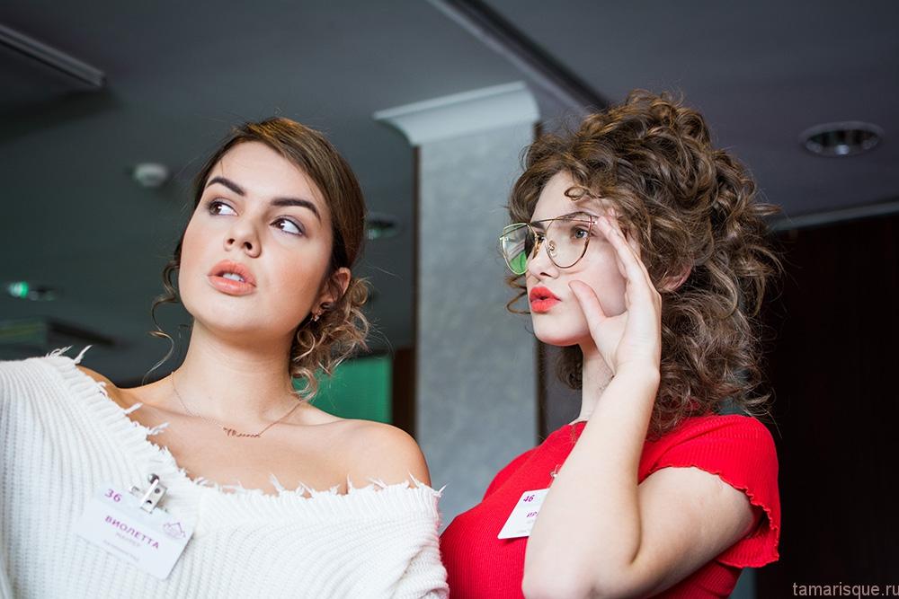 Съемка тизера Мисс Россия